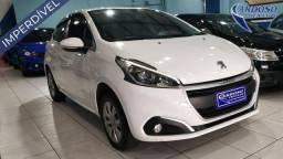 Peugeot 208  Active 1.2 12V (Flex) FLEX MANUAL - 2017
