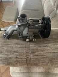 Bomba Dagua Fiat Motor E-torq Original 55243966. Aceito cartão . Aceito cartão