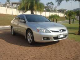 Honda Accord Lx 2.0 ano 2006