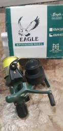 Molinete EAGLE spinning reel