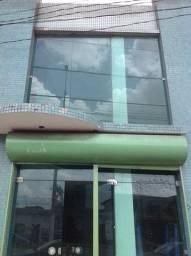 Lene Pegado Vende Prédio Comer. de 02 andares com 600 m² na Rod A. Montenego em Icoaraci