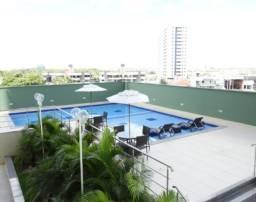 Apartamento no Bairro Ponta do Farol 109 mts, 3 suítes São Luis MA