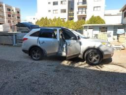 Hyundai vera cruz ano 2011 4x4