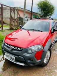 FIAT STRADA ADVENTURE LOCKER 1.8