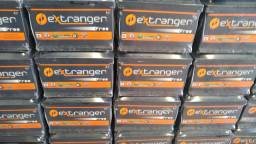 Bateria extranger 60 amperes selada sem manutenção