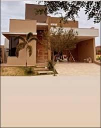 Casa com 4 dormitórios à venda, 255 m² por R$ 850.000,00 - Condomínio Jardim Botânico - Ba