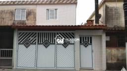 Sobrado à venda, 70 m² por R$ 240.000,00 - Mirim - Praia Grande/SP