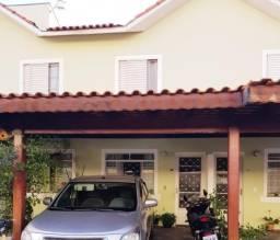 Sobrado para venda 2 dormitórios no Condomínio Prosperidade em César de Souza