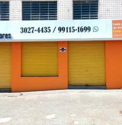 Loja comercial para alugar em Centro, Ponta grossa cod:221