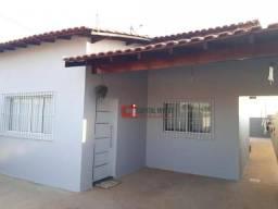 Casa com 3 dormitórios à venda, 103 m² por R$ 280.000,00 - Vila Rica - Santo Antônio de Po