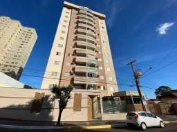 Oportunidade! Apartamento com 3 dormitórios à venda, 84 m² por R$ 335.000 - Centro - Campo