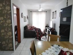 Apartamento com 2 dormitórios à venda, 80 m² por R$ 280.000 - Vila Guilhermina - Praia Gra