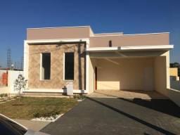 Casa com 3 dormitórios à venda, 158 m² por R$ 725.000 - Condomínio Central Park - Salto/SP