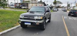 Hilux SW4 2000 3.0 1KZT 7 lugares