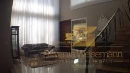 Casa com 4 dormitórios à venda, 309 m² por R$ 1.300.000,00 - Jardim Imperial - Cuiabá/MT
