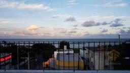 Apartamento Duplex Vista para o Mar em Casa Caiada