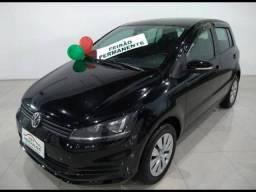Volkswagen Fox Trendline 1.0 TEC (Flex)  1.0