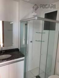 Apartamento com 2 quartos no Aqua Jardim - Bairro Centro em Londrina