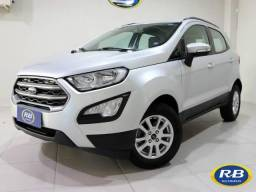 Ford EcoSport SE 1.5 12V FLEX AT