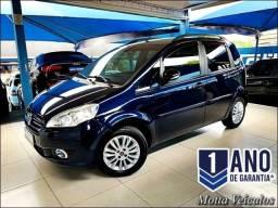 Fiat Idea 1.6 MPI ESSENCE 16V 4P