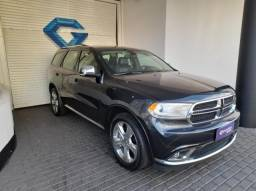 Dodge Durango 3.6 4WD Limited 4P