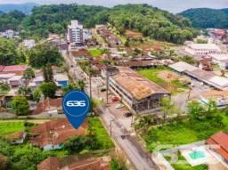 Terreno à venda em Glória, Joinville cod:01029904