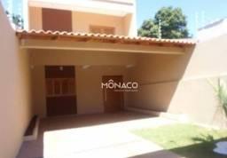Casa à venda com 3 dormitórios em Jardim europa, Londrina cod:SO0321