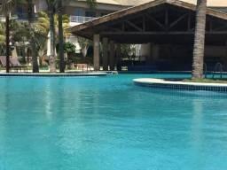 Apartamento Paraiso das Dunas com 2 dormitórios à venda, 100 m² por R$ 630.000 - Porto das