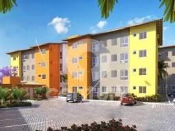 Apartamento no Residencial Parque São José
