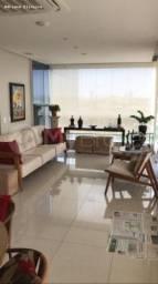 Apartamento para Venda em Goiânia, Jardim Goiás, 3 dormitórios, 3 suítes, 5 banheiros, 3 v