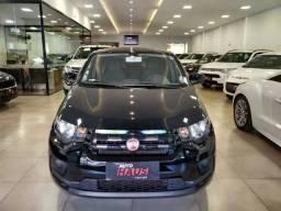 Fiat Mobi Drive 1.0 Flex (Único Dono)