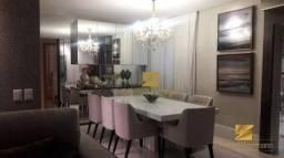 Apartamento com 3 dormitórios à venda, 140 m² por R$ 980.000,00 - Jardim Aclimação - Cuiab
