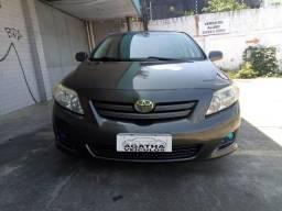 Toyota Corolla GLI Flex 1.6 - Completo