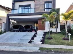 Casa com 4 suítes à venda no Condomínio Jardim Vila Paradiso - Indaiatuba/SP