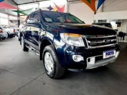 Ford Ranger 3.2 Limited 4x4 Cd 20v Diesel 4p Aut 2014