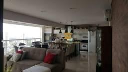 Apartamento com 3 dormitórios à venda, 143 m² por R$ 950.000,00 - Jardim Mariana - Cuiabá/