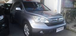 Honda - CR-V Exl Automática - 2008 - Blindada