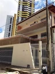 Casa com 4 dormitórios à venda, 350 m² por R$ 450.000,00 - Barro Vermelho - Natal/RN