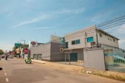 Ponto para alugar, 236 m² por R$ 3.000,00/mês - Nossa Senhora das Graças - Porto Velho/RO