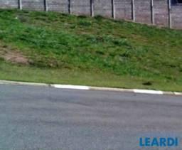 Terreno à venda em Condomínio mont alcino, Valinhos cod:562325