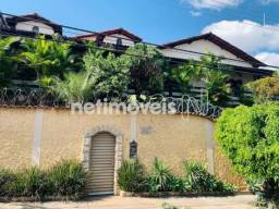 Escritório para alugar com 4 dormitórios em Tirol, Belo horizonte cod:808693