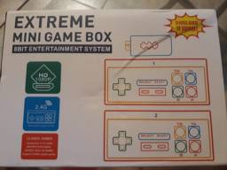 Extreme Mini Game Box
