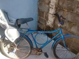 Troco bicicletas