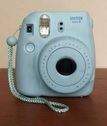 Vendo instax mini 300 reais