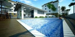 Apartamento à venda, 2 ou 3Q com suíte, 46m² a 62m² - Res. Solar Ville, Goiânia/GO