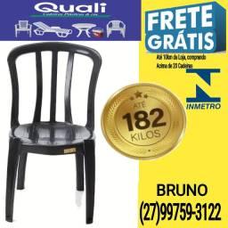 CADEIRA de Uso Comercial _ Plástica_