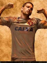 Camisa Sport Recife 2016/2017