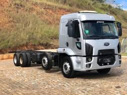 2429 Bi truck no chassi