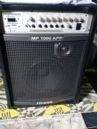 Cx amplificada show