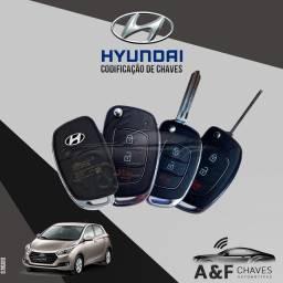 Codificação Hyundai